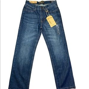 Brand New Ring of Fire Jeans